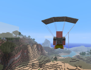 parachute_mod_minecraft_cz