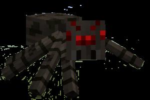 spider_pavouk_minecraft_cz_mobove