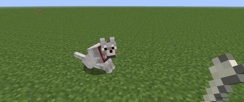 jak_ochocit_psa_vlka_cz_minecraft_wolf_pes_vlk